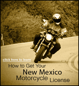 How to Get Your New Mexico Motorcycle License