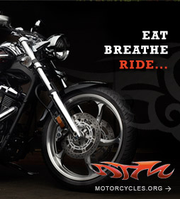 Eat, Breathe, Ride... MOTORCYCLES.ORG